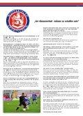 neunzehn54, Doppelausgabe 1. FC Bocholt-TSV Meerbusch. Heft 12, Saison 2015/16 - Seite 7