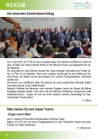 Gemeindebrief Rekum Juni / Juli 2016 - Page 4