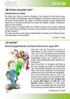 Gemeindebrief Rekum Juni / Juli 2016 - Page 7