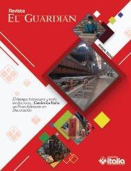 Revista El Guardian Mayo