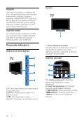 Philips 4000 series Téléviseur LED Smart TV - Mode d'emploi - SRP - Page 7