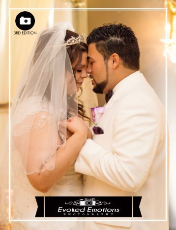 Evoked Emotions Photography Pricing and Info