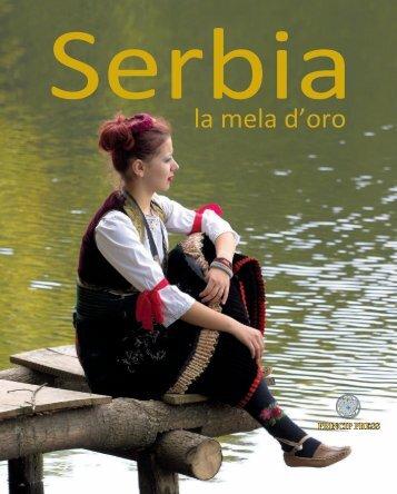 Monografija - drugo izdanje - italijanski - niska rezolucija