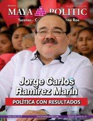 Jorge Carlos Ramírez Marín