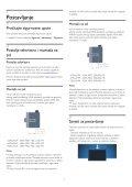 Philips 4000 series Téléviseur LED Full HD - Mode d'emploi - HRV - Page 4