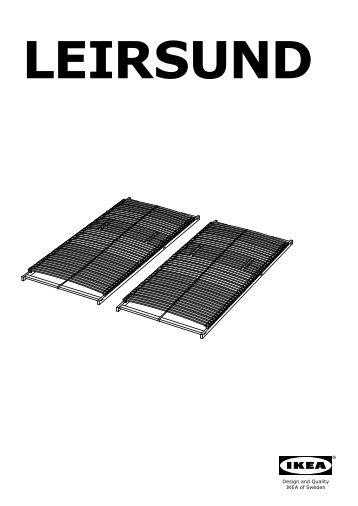 Guardaroba Trysil Ikea.Trysil Magazines