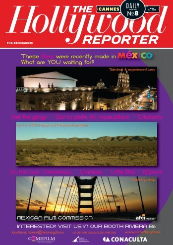 to Read the Day 8 PDF - The Hollywood Reporter
