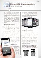 """SCHADE Kundenmagazin """"mobiles"""" 2013 - Seite 7"""