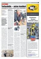 Turun seudun Autouutiset toukokuu 2016 - Page 5
