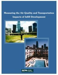 Measuring the Air Quality - US Environmental Protection Agency