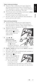 Philips Perfect replacement Télécommande universelle - Mode d'emploi - HRV - Page 7