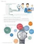 I percorsi di carriera dei millennial visione per il 2020 - Page 6