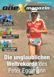 oneX magazin 02.2014