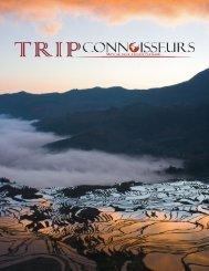 Trip Connoisseurs Profile Full