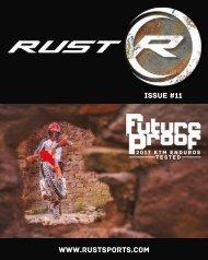 RUST magazine: Rust#11