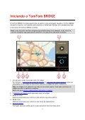 TomTom Bridge Guide de référence - PDF mode d'emploi - Português (Brasil) - Page 7