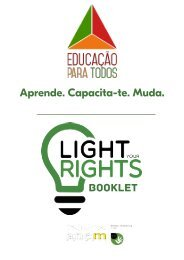[EPT] - Booklet Light Your Rights