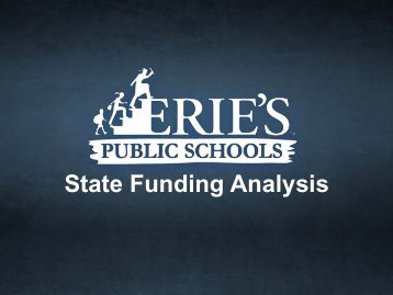 ` State Funding Analysis