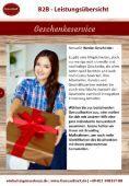 GenussBoxX B2B - Giveaways, Geschenke, Hochzeitsservice - Seite 2