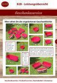GenussBoxX B2B - Giveaways, Geschenke, Hochzeitsservice - Seite 5