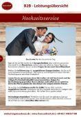 GenussBoxX B2B - Giveaways, Geschenke, Hochzeitsservice - Seite 6