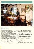 """Prospekt """"Zu Gast in Witten"""" - Stadtmarketing Witten - Seite 2"""