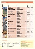 """Prospekt """"Zu Gast in Witten"""" - Stadtmarketing Witten - Seite 4"""