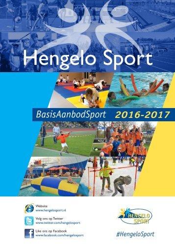 Hengelo Sport