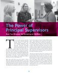 The Power of Principal Supervisors - Page 3