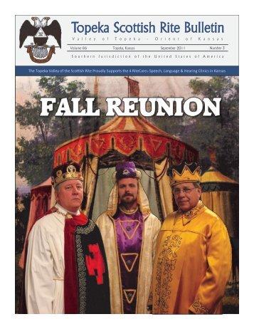 A Freemason Bulletin