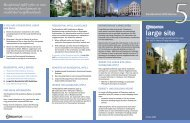 Residential Large Site Infill Brochure - City of Edmonton