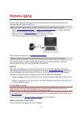 TomTom Guide de référence des Runner Cario et Multi-Sport Cardio - PDF mode d'emploi - Svenska - Page 6