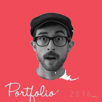 ANTONIO L J TRUJILLO // portfolio