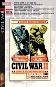 CIVIL WAR II #3 (OF 7) - Page 5