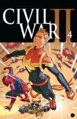 CIVIL WAR II #3 (OF 7) - Page 6