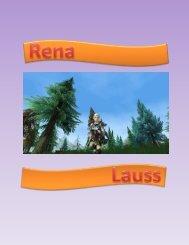 Rena Lauss