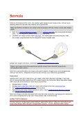 TomTom Guide de référence Spark / Runner 2 - PDF mode d'emploi - Malay - Page 5