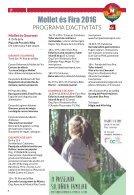 Revista del Poble Maig 2016 - Page 4