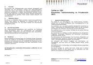CallNet.ch / SDV Ehrenkodex Telefonmarketing im Privatbereich ...