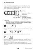 Toyota Toyota Parking Aid 400 - PZ464-00420-40 - Toyota Parking Aid 400 - mode d'emploi - Page 4