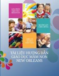 ECE Guide Book-VIETNAMESE
