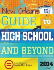 2014 HS Guide