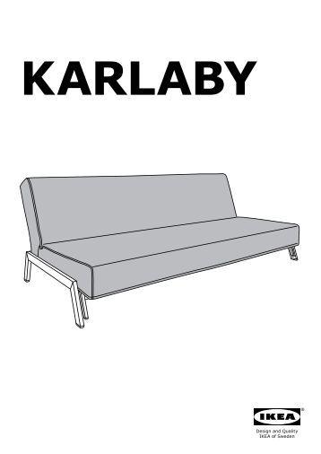 Diva divani salotti letto - Montaggio divano ikea ...