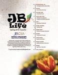 JB Life! Volume 2 (Spring 2016) - Page 3