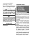 Toyota TNS700 French - PZ420-00332-FR - TNS700 French - mode d'emploi - Page 4