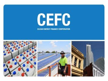 Funding models for commercial solar
