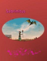 Sabrinitus