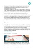 Mobile & Connected Technology at Events - Page 7