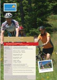 Schnupper E-Bike-Tour