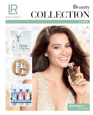 Collection Beauty 2016